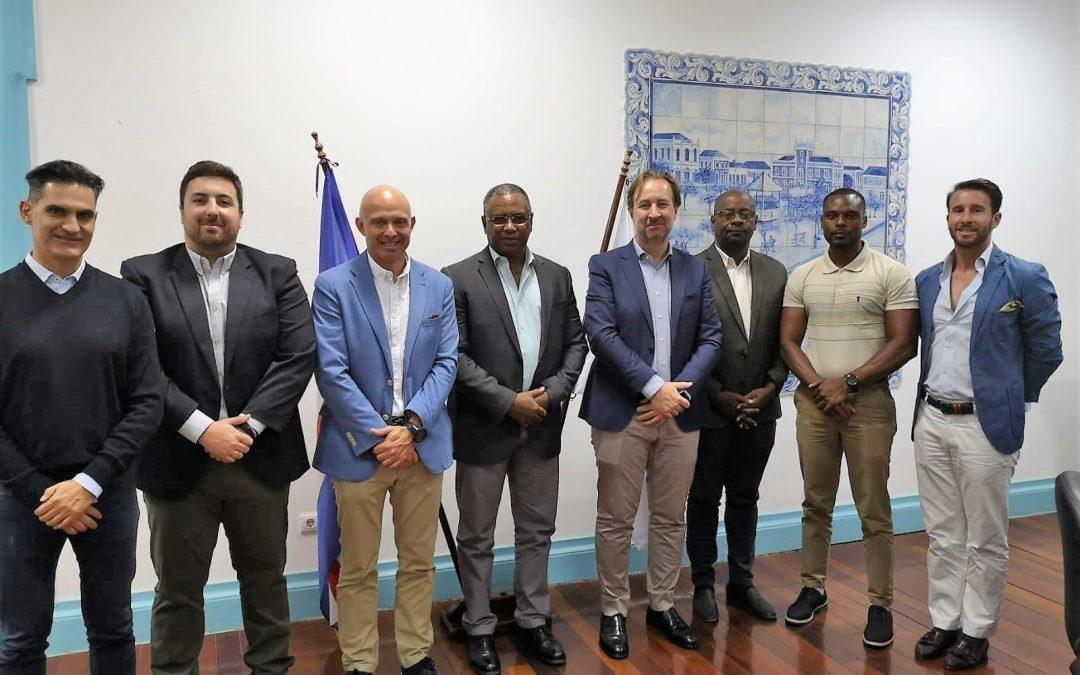 Colaboración con Cabo Verde: Mejoras de Transporte